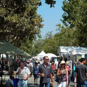 Palo Alto Festival of the Arts