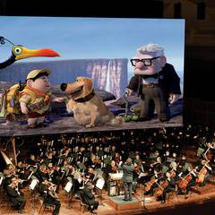 Disney & Pixar's Up: In Concert Live to Film with the SF Symphony World Premiere