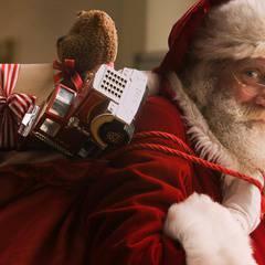 Annual Stonebridge Children's Christmas Party