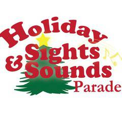 Annual Holiday Sights and Sounds Parade & Tree Lighting