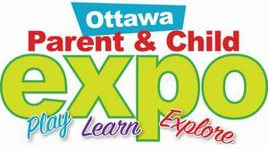 Ottawa Parent & Child Expo April 4 & 5, 2020 @ Nepean Sportsplex