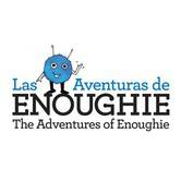 Las Adventuras de Enoughie: Un Cuento de Kindness