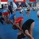 Peninsula Gymnastics, San Mateo