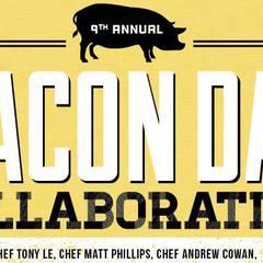 Bacon Day Collaboration 2018