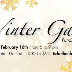 Maritime Conservatory Winter Gala Fundraiser