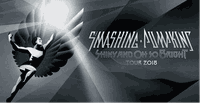 The Smashing Pumpkins Shiny and Oh So Bright Tour