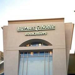 Barnes & Noble - Walnut Creek