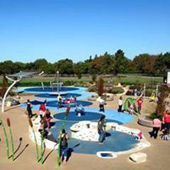 Rotary Play Garden
