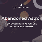 Scavenger Hunt Adventure through Burlingame