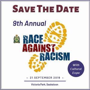 Race Against Racism 2019