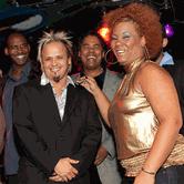 Summer Concert Series: Pallejo Seco (Cuban/World Fusion)