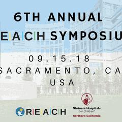 6th Annual REACH Symposium