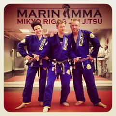Marin Mixed Martial Arts