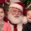 Storytime with Santa at Black Creek Pioneer Village