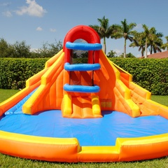 Just Bounce Inflatables
