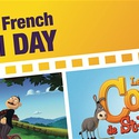 FAMILY FRENCH FILM DAY