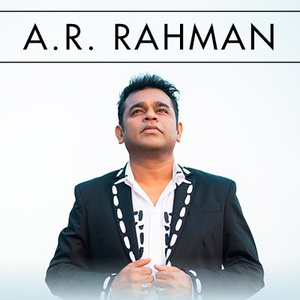 POSTPONED: A.R. RAHMAN