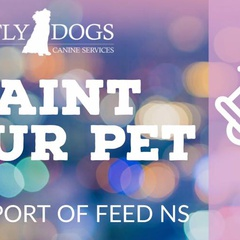 Paint Your Pet for Feed NS