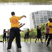 Tai Chi with Tribe Wellness