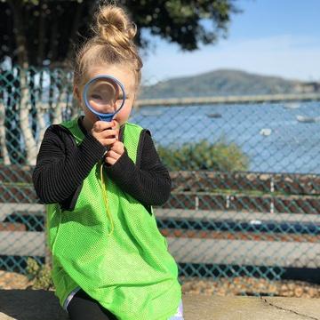Peekadoodle - San Francisco's promotion image