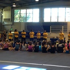 Golden Bear Gymnastics