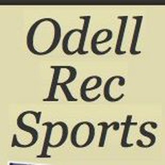 Odell Rec Sports Cheerleading