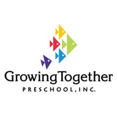 Growing Together Pre-School Inc