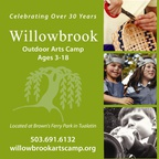 Willowbrook Arts Camp