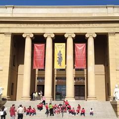Cantor Arts Center