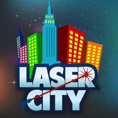 Laser City Laser Tag