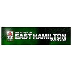 East Hamilton Soccer Club Inc