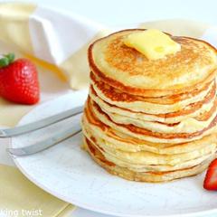 Sackville Wrestling Club Pancake Breakfast and Silent Auction