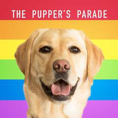 The Pupper's Parade (Halifax Pride 2019)