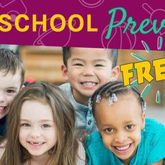 Eastside Preschool Preview- RSVP