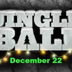 The Jingle Ball Singles Dance Party