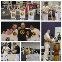 Allied Capoeira League - Sacramento