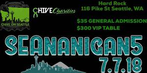 SEAnanigan5 Chive On Seattle 's Unofficial Chive meetup