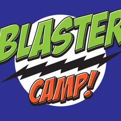 Blaster Camp - Sausalito