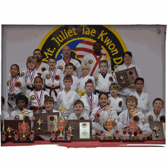 Mt. Juliet Taekwondo