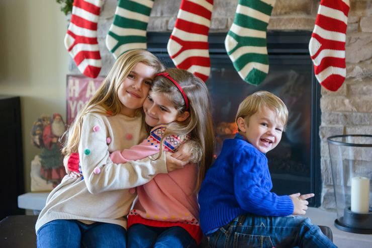 fun christmas ideas for the whole family