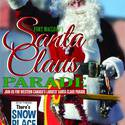Fort Macleod's 38th Annual Santa Claus Parade