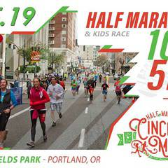 2019 Cinco de Mayo Half Marathon 10k 5k
