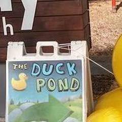 Duck Pond Playspace