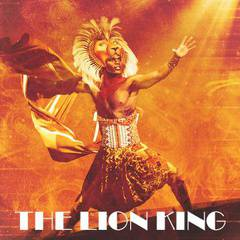 The Lion King Musical in Toronto at Princess Of Wales Theatre