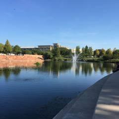 Mueller Lake Park