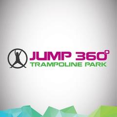 Jump 360 Trampoline Park - Edmonton