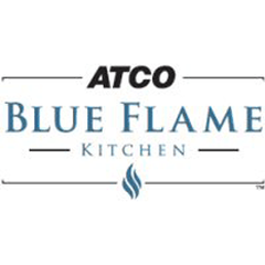 ATCO Blue Flame Kitchen