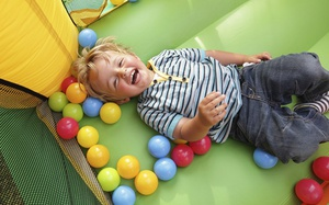 Top Indoor Play Centres in Calgary