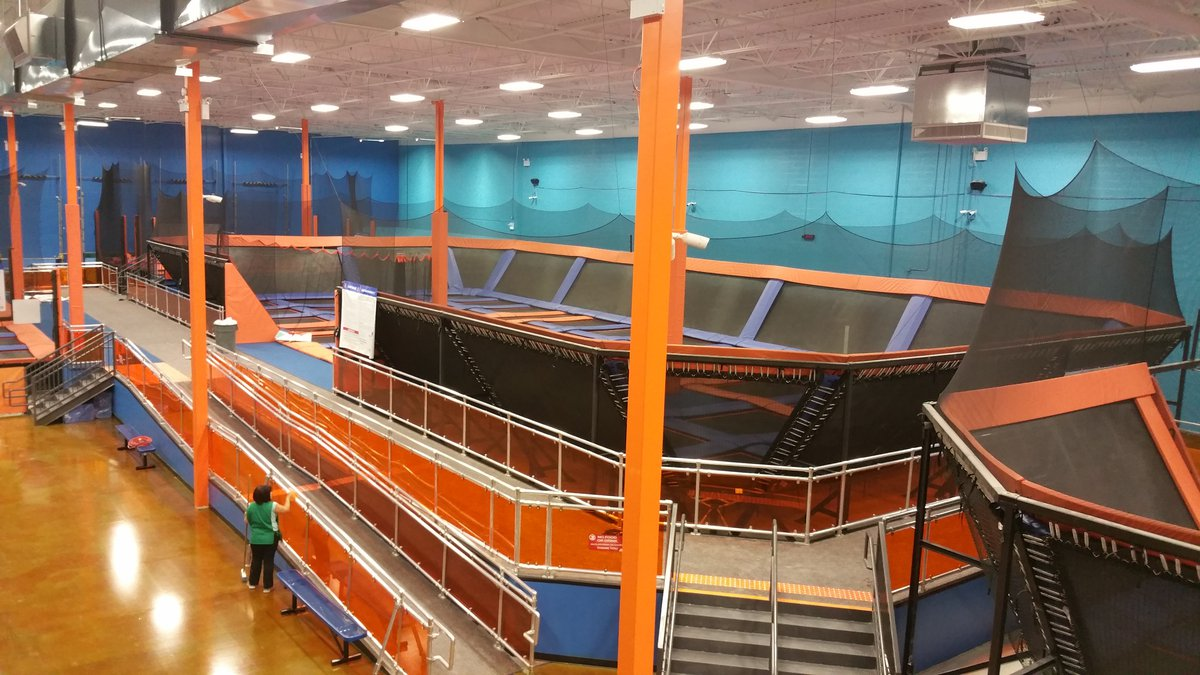 Sky zone whitby coupons