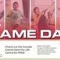 Sport Manitoba Game Day